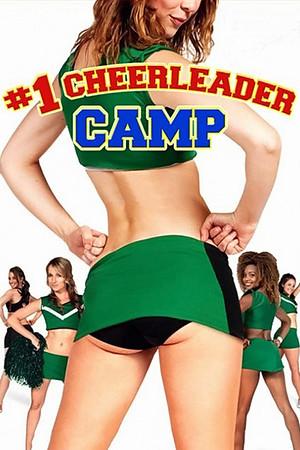 #1 Cheerleader Camp (2010)