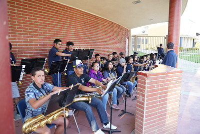 2019: Early College premiere in Shafter