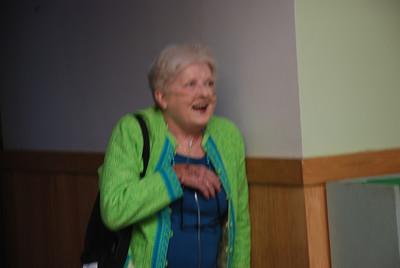 Ellen Corson's 70th Birthday Party