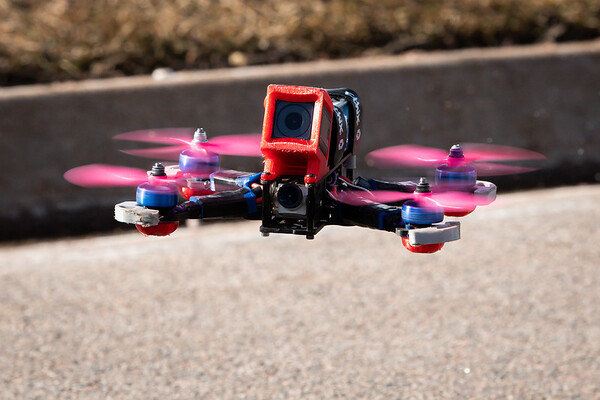 20200217 Drone Racers