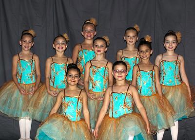 Woodlands - Ballet A1 B1 B3 Wed 4:30