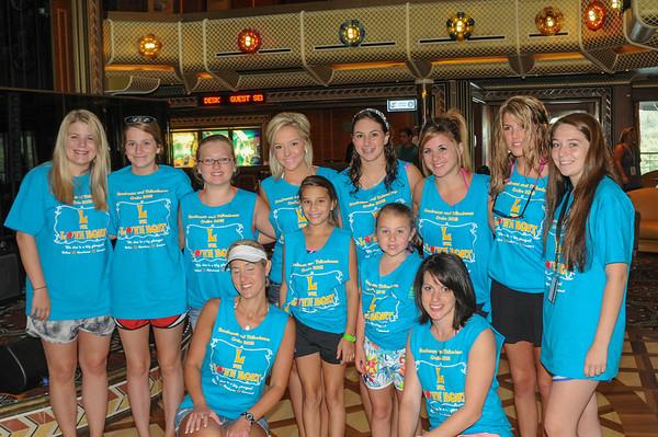 Cruise 2013 - July 17th Roatan