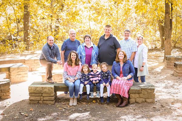 Guilluame Family 10-13-19 2