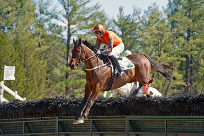 Warrenton - Race # 1-1
