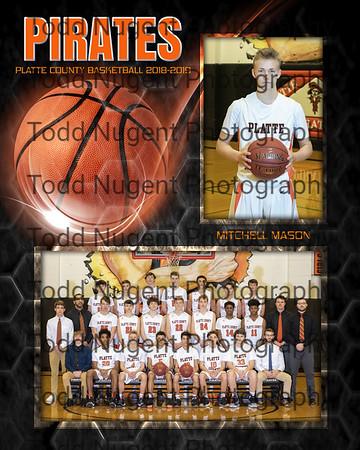 2019 PC Boys Basketball