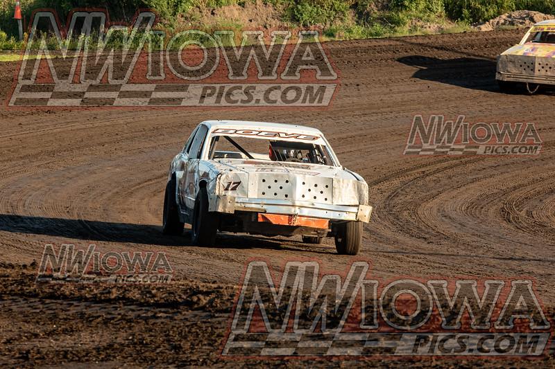 Rapid Speedway 8-23-19