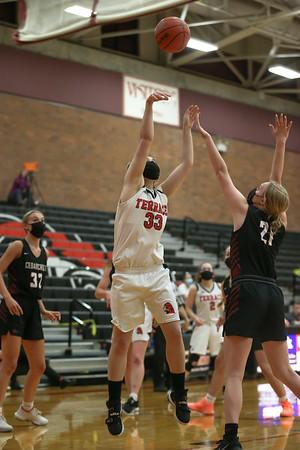 2021-06-09 Terrace Girls Basketball