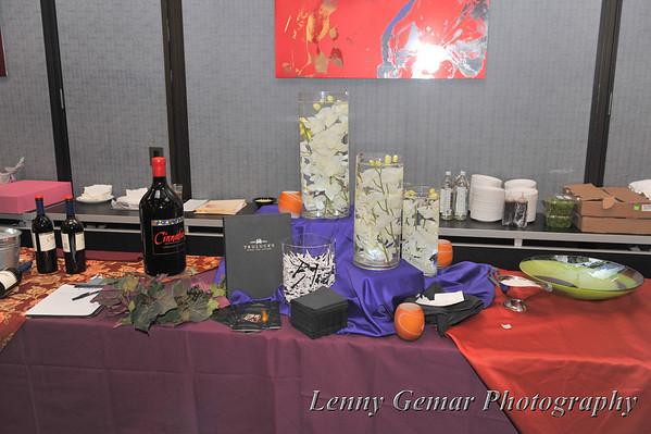2009 Wine & Dine - ElderHelp of San Diego