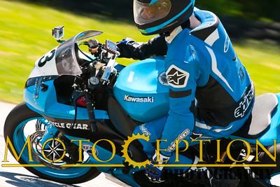 Race 1 - Senior Superbike Ex & Nv