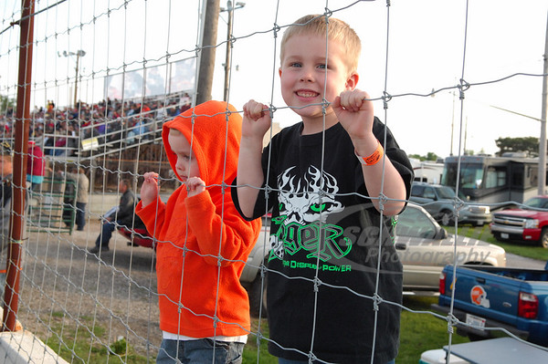 Lincoln Speedway (IL) 5/17