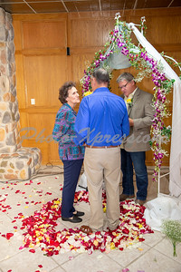 Angie And Richard Clark Wedding Vows renew