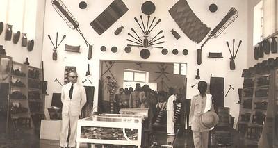 1958 - Festa Grande no Dundo