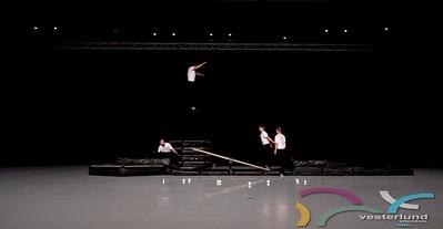 Gymnastikgalla 2019