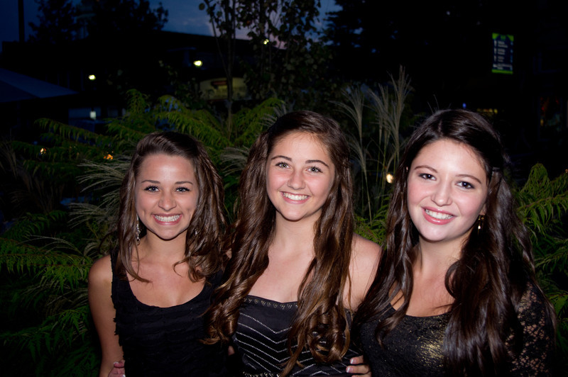 Gracie and Friends, Homecoming