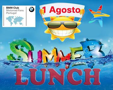 Summer Lunch 2015