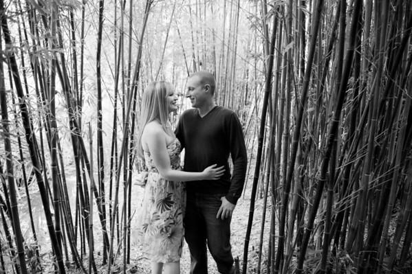 Shaena + Brian Engagement