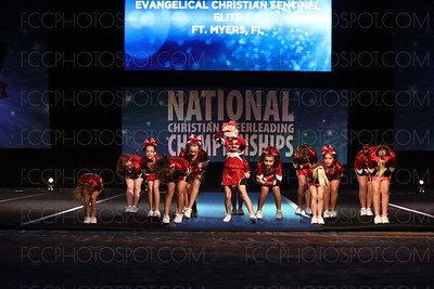 32. Evangelical Christian Sentinel Elite Ft. Myers FL Ruby - Youth