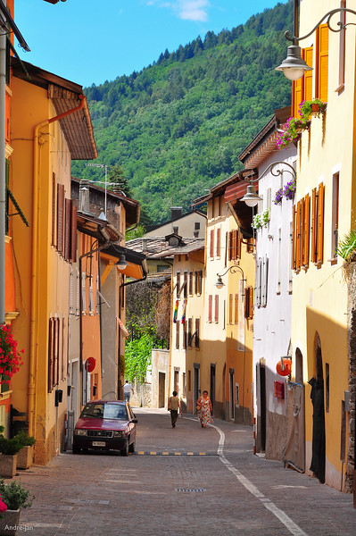 Vakantie Italië 2010