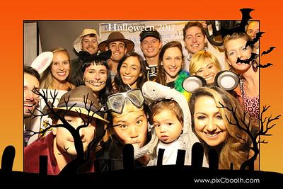 10-28-17 O Connor Halloween party