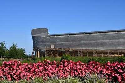 The Ark Encounter, KY 9/9/19