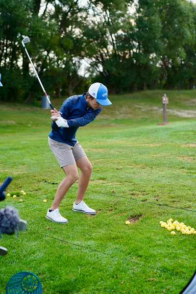 HFC Golf 2021