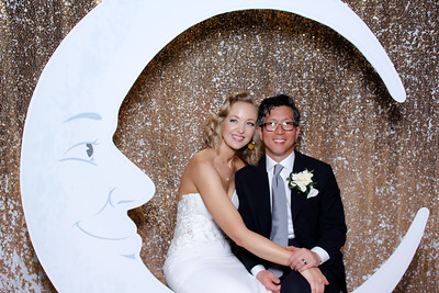 03.15.2020 - Shelly and Eric Wedding - Single Shots