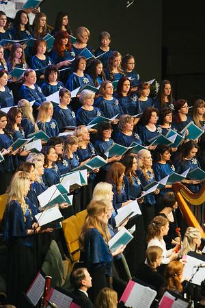 Choir Credo