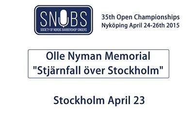 2015-0423 SBOBS -Olle Nyman Memorial
