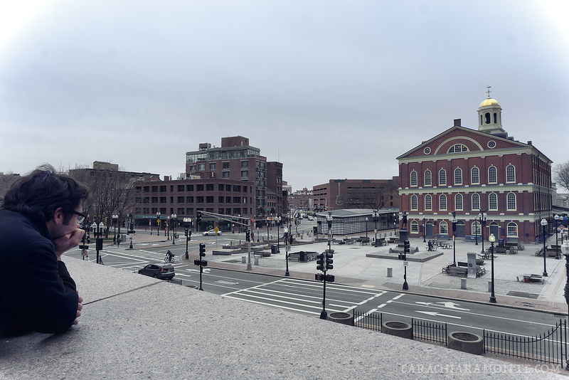 This was taken in March 2020 when the city was empty due to COVID-19.