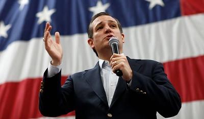 us-sen-ted-cruz-visits-east-texas-talks-health-care-and-tax-reform