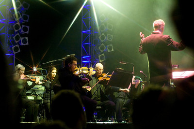 Video Games Live Orchestra, Game On Fest