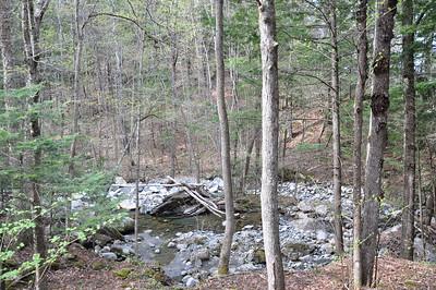2012-04-18 to 2012-04-20 - Vermont