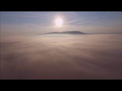 Morning Fog and Harvest Season - Video Shorts