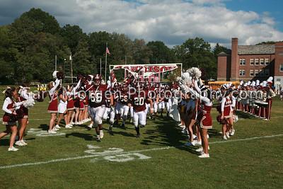 Harrison High School Football