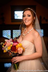 Casey and Drew Wedding - Avant Garden, Houston