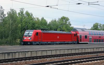 DB Class 147