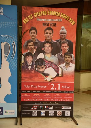 Press Conference & Inaugration of Pro Snooker Series-2015_1004-2015