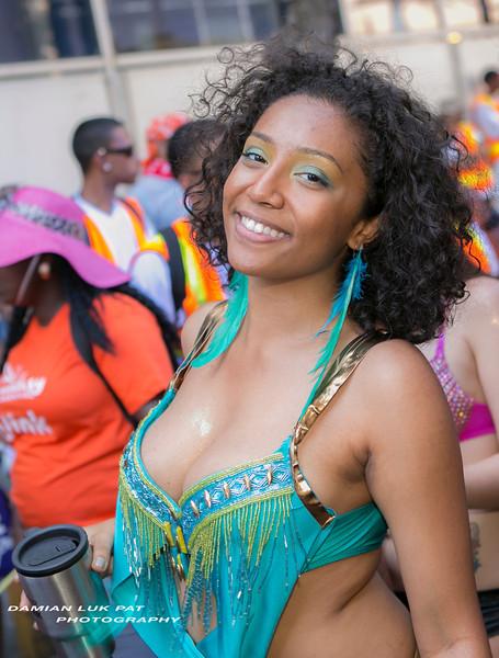 Carnival Monday 2013