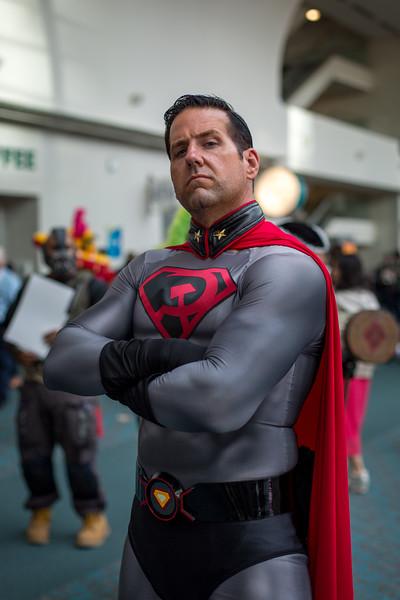 2015 San Diego Comic Con