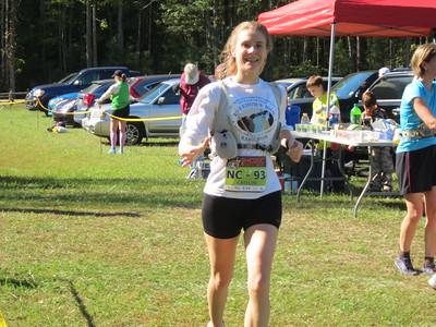 Medoc Marathon 2012