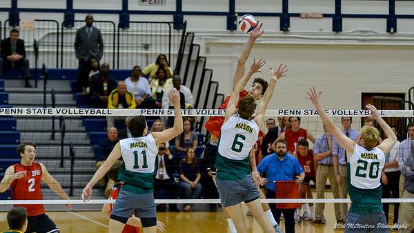 EIVA Volleyball Finals