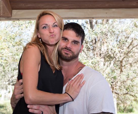 Nick & Katy Marino Family Gathering