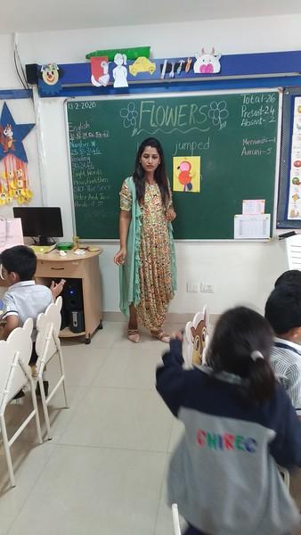 Parental Involvement in School Activity - Ticos on 13.2.2020