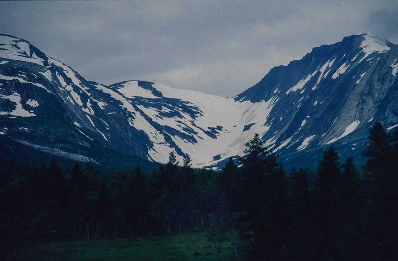 Norwegen 1994