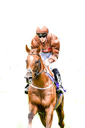 The Racing UK HD Nursery Handicap