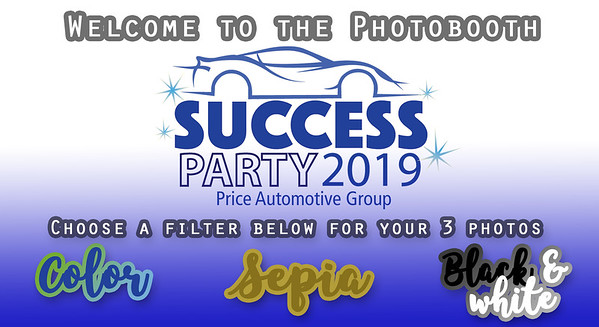 Price Auto Group Success Party 2019