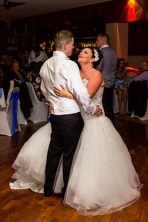 Wedding of Donna & Gareth