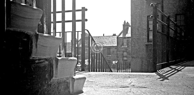 Pollokshaws     June 1964