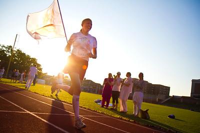 47 Mile Race