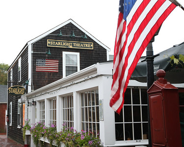 Nantucket Sept 08